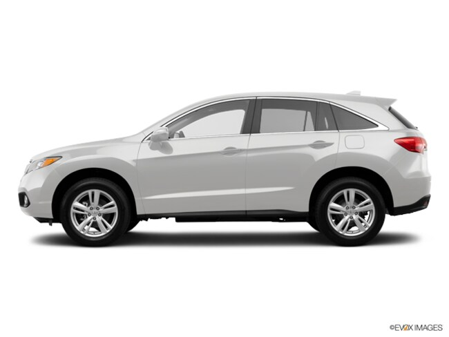 Used 2015 Acura RDX Tech Pkg Tech Pkg AWD in West Chester PA