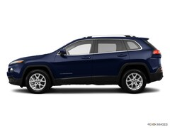 Used 2015 Jeep Cherokee Latitude SUV in San Diego