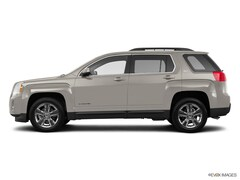 Pre-Owned 2015 GMC Terrain SLT-1 SUV for sale in Lima, OH