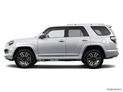 Used 2015 Toyota 4Runner Limited SUV in El Paso, TX