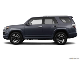 2015 Toyota 4Runner Limited SUV for sale near you in Salt Lake City, UT