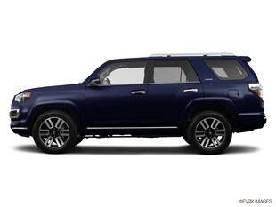 2015 Toyota 4Runner Limited 4WD  V6 Limited
