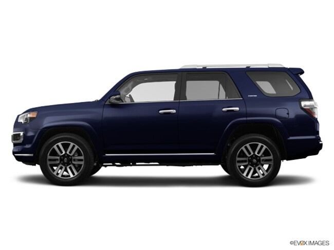 2015 Toyota 4Runner 4X4 Limited V6 SUV