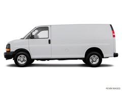 2015 Chevrolet Express 2500 Work Van Van Cargo Van