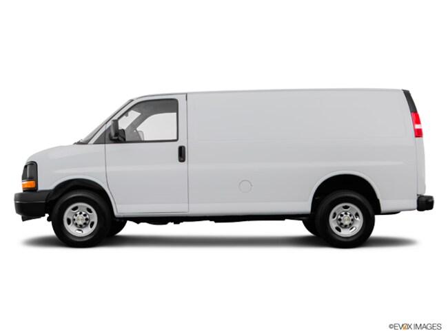 2015 Chevrolet Express 2500 Work Van Cargo Van