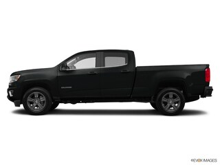 Used 2015 Chevrolet Colorado LT Truck Crew Cab For Sale in Abington, MA