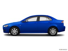 2015 Mitsubishi Lancer ES FWD Sedan For sale in Waco TX, near Hillsboro