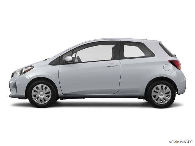 Used 2015 Toyota Yaris 5DR Liftback Fresno, CA