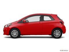 2015 Toyota Yaris 5DR Liftback