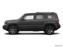 Used 2015 Jeep Patriot High Altitude SUV Henrietta Texas