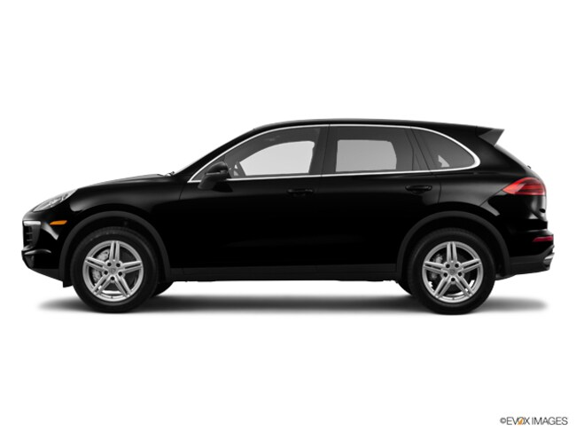 Used 2015 Porsche Cayenne S AWD 4dr for sale in Irondale, AL