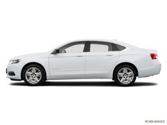 Used 2015 Chevrolet Impala LS w/1LS Sedan for Sale in Helena