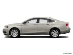 2015 Chevrolet Impala LS w/1LS Sedan