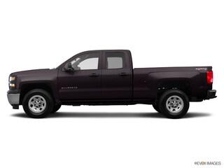 2015 Chevrolet Silverado 1500 Truck Double Cab For Sale in Merrillville, IN