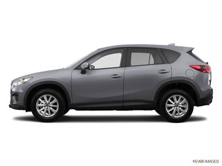 Certified pre-owned Mazda cars 2015 Mazda CX-5 Touring SUV for sale near you in Canton, OH