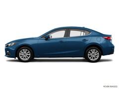 2015 Mazda Mazda3 i Grand Touring Sedan