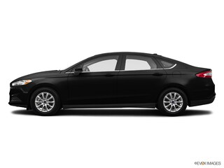 Used 2015 Ford Fusion S S  Sedan 3FA6P0G70FR117181 for sale near Boston, MA at Muzi Chevy