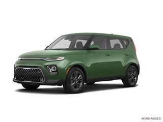 2020 Kia Soul EX Hatchback For Sale in Chantilly, VA