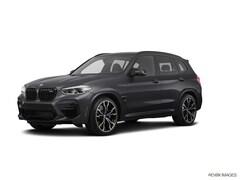 New 2020 BMW X3 M Competition SAV near LA