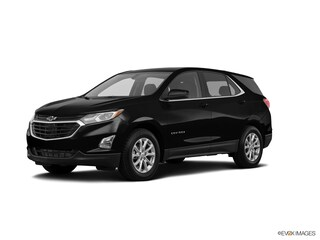 New 2020 Chevrolet Equinox LT w/1LT SUV for sale in Lafayette, IN
