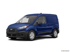 New 2020 Ford Transit Connect XL Cargo Van in Peoria, IL
