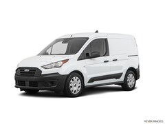 New 2020 Ford Transit Connect XL Cargo Van NM0LS7E27L1455157 for sale in Imlay City