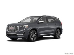 2020 GMC Terrain Base SUV