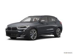 2020 BMW X2 M35i Sports Activity Coupe