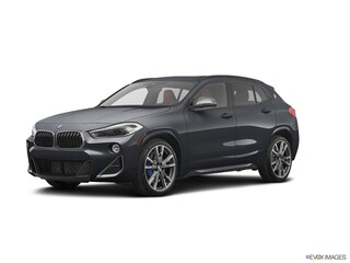 2020 BMW X2 M35i Sports Activity Coupe