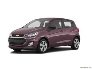 2020 Chevrolet Spark LS HB CVT LS