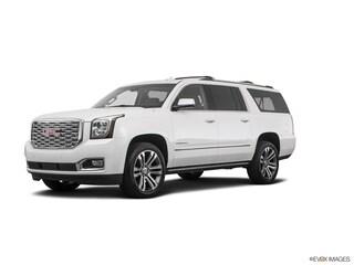 New 2020 GMC Yukon XL Denali SUV 1GKS1HKJ8LR183243 in San Benito, TX