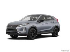 2020 Mitsubishi Eclipse Cross LE LE S-AWC