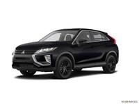 2020 Mitsubishi Eclipse Cross CUV