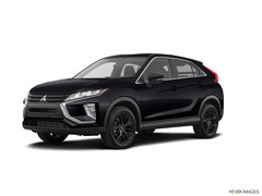 2020 Mitsubishi Eclipse Cross LE Sport Utility