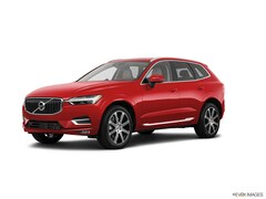 New 2020 Volvo XC60 T6 Inscription SUV YV4A22RL7L1580480 For Sale in Norristown, PA