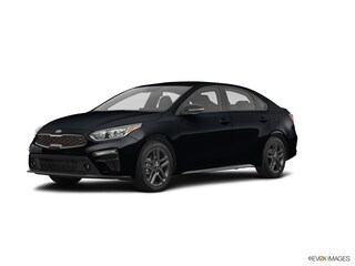 New  2020 Kia Forte GT-Line Sedan For Sale in West Nyack