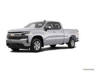 New 2020 Chevrolet Silverado 1500 LT Truck Crew Cab for sale in Harlingen, TX
