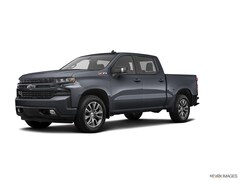 new 2020 Chevrolet Silverado 1500 RST Truck Crew Cab Frankfort Lansing and Bourbonnais I