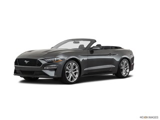 New 2020 Ford Mustang GT Premium Convertible For Sale Holland MI