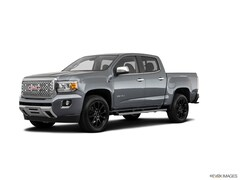 New 2020 GMC Canyon Denali Truck Crew Cab for sale in Mountain Home, AR