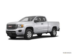 New 2020 GMC Canyon Base Truck Crew Cab LC5631 for Sale in Conroe, TX, at Wiesner Buick GMC
