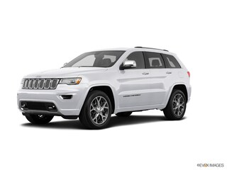 New 2020 Jeep Grand Cherokee HIGH ALTITUDE 4X4 Sport Utility in Elma, NY