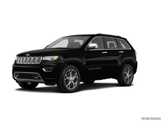 2020 Jeep Grand Cherokee High Altitude SUV Buffalo