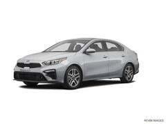 New 2020 Kia Forte EX Sedan for sale in Albuquerque, NM