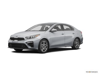 New  2020 Kia Forte EX Sedan For Sale in West Nyack