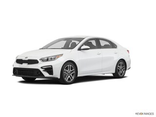 New 2020 Kia Forte EX Sedan in Las Cruces, MO