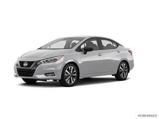 2020 Nissan Versa 1.6 SR Sedan near Queens, NY