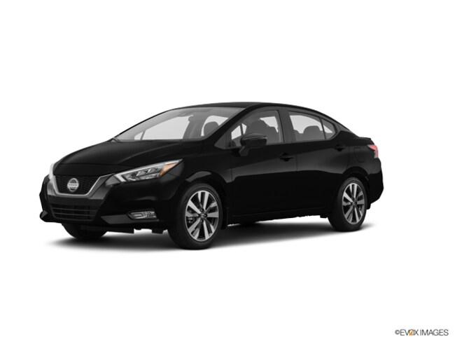New 2020 Nissan Versa 1.6 SR Sedan for sale near Playa Vista