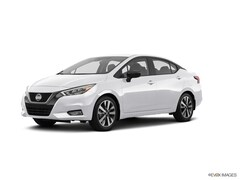 2020 Nissan Versa 1.6 SR Sedan For Sale in Greenvale, NY