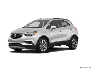 New 2020 Buick Encore Preferred SUV in San Benito, TX